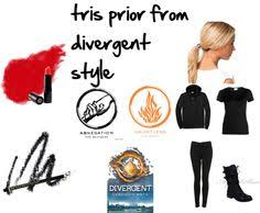 Divergent Halloween Costume Divergent Tris Costume Abnegation