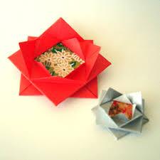 christmas bows for presents christmas origami