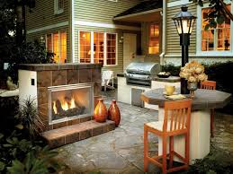 best outdoor fireplace kits plans u2014 jen u0026 joes design