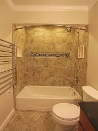 Small Bathroom Remodeling Fairfax Burke Manassas Remodel Pictures - Bathroom tub and shower designs