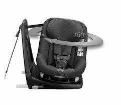 siege auto maxi cosy maxi cosi axissfix siège d enfant i size 2017 sparkling grey
