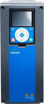 3 phase fan controller vacon 100 flow ip54 11kw 400v 3ph fan pump ac inverter drive speed