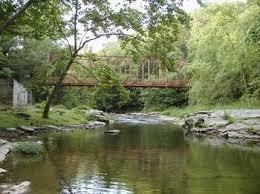 Little Beaver Creek