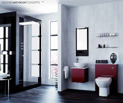 red bathroom ideas best bathroom decoration
