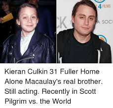 Macaulay Culkin Memes - 25 best memes about kieran culkin kieran culkin memes