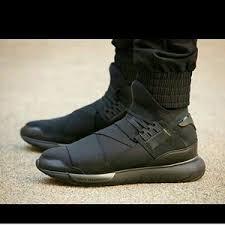 Jual Adidas Original jual adidas y3 yohji yamamoto black premium original sepatu