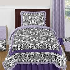 Girls Bedding Purple by Childrens Girls Bedding Sets