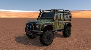 range rover png 3d model land rover defender off road cgtrader