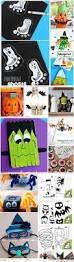 Simple Preschool Halloween Crafts 2485 Best G U0026 L U0027s Group Images On Pinterest Diy Children And