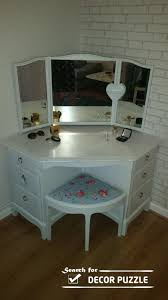 corner table ideas this is 25 dressing table ideas to transform your bedroom read now