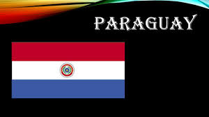 Paraguayan Flag Paraguay Climate According To The Geography Of Paraguay Climate