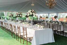 rent a tent for wedding the party place event rentals for portand and beyond