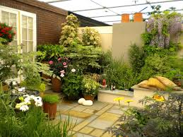 modern garden ideas for small gardens the garden inspirations