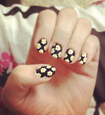 nail art designs for short nails without tools party nail art