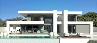 design villa furniture arrangements for modern luxurious villa design denun