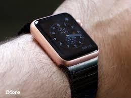 black link bracelet images How to get the apple link bracelet look for less imore jpg