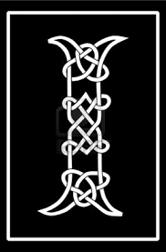 9 best celtic lettering images on pinterest celtic alphabet