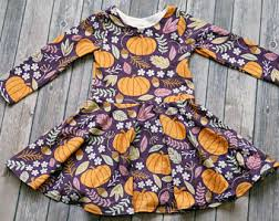 thanksgiving dress etsy