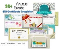 free printable and customizable award templates