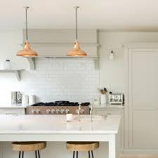 kitchen hanging lights beauteous copper pendant lights for kitchen vibrant kitchen design