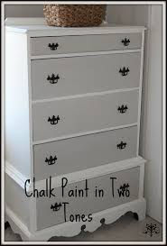 painting furniture ours for a little while