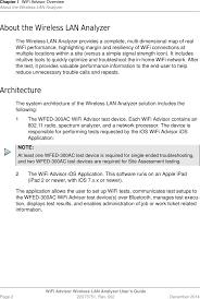 22073946 wifi advisor user manual wifi advisor user u0027s guide viavi