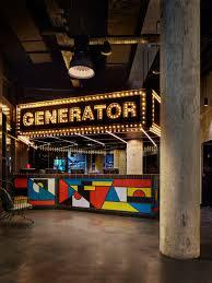 2016 restaurant u0026 bar design awards announced archdaily