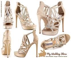 the runaway shoe my wedding shoes of a cuddlebit