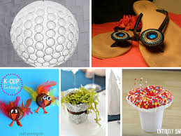 10 great and fun diy coffee cup craft ideas part 2