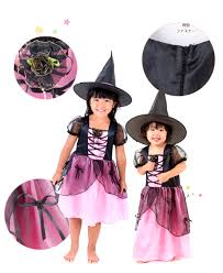 Girls Witch Halloween Costumes Smile Market Rakuten Global Market Kids Fancy Dress Halloween