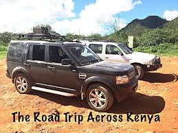 land rover kenya road trip across kenya 4x4 spotter youtube