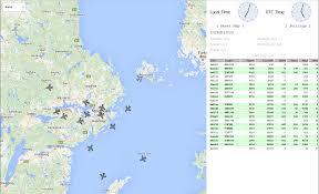 Rpi Map Saøazs Swedish Amatuer Radio Station