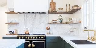 open kitchen cabinet design open shelving these 15 kitchens might convince you