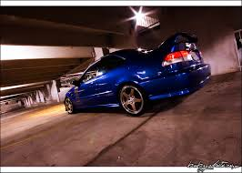 honda civic si 99 1999 honda civic si 1 by bubzphoto on deviantart