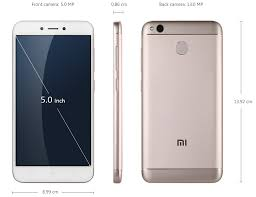 Xiaomi Redmi 4X 4G Smartphone 5 0 Octa Core 13 0MP 4100mAh 2