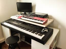 Recording Studio Desk Uk by Music U0026 Dj Archives Ikea Hackers Archive Ikea Hackers