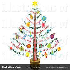 christmas tree clipart 1119962 illustration by cherie reve