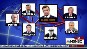 The Red Flag Campaign Manafort Linked Accounts On Cyprus Raised Red Flag Nbc News