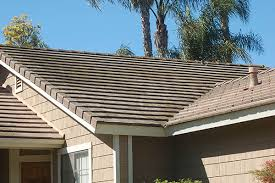Cement Tile Roof Cement Tile Roof Repair Took Some Detective Work Networx