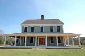 farmhouse floor plans with wrap around porch farmhouse w wrap around porch hq plans pics