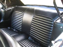 64 Mustang Black Pagoda Green 1964 Ford Mustang Convertible Mustangattitude Com