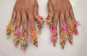 competitors go brazilian in amsterdam style nails magazine