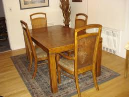 Chair Light Oak Dining Room Sets Furniture Table And Antique - Dining room furniture michigan