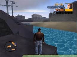 gta 3 mod apk how to get to staunton island or shoreside vale in grand theft