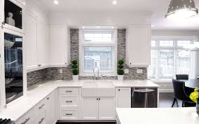backsplash ideas for white kitchen cabinets home design remarkable inexpensive backsplash ideas with recessed