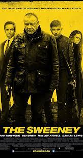 gangster film ray winstone the sweeney 2012 imdb