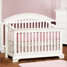 Crib Mattress Frame Santiago Crib N More In White Ambiance Finish By Simmons