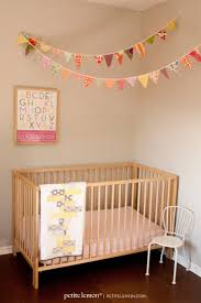 25 unique nursery banner ideas on nursery bunting