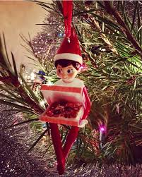 dunkin donuts on the shelf 2016 ornament dunkin donuts