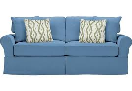 Blue Sleeper Sofa Blue Sleeper Sofas Pull Out Beds